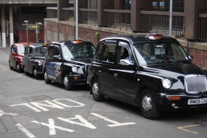 Specialist solicitor in taxi licensing