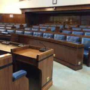 council chamber review licensing lawyers